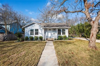 5010 Woodview Ave, Austin, TX 78756 - MLS##: 1040409