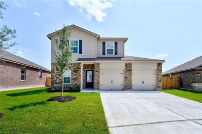 20012 Per Lange Pass, Manor, TX 78653 - MLS##: 1041063