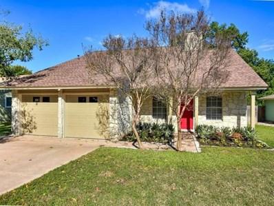 4506 Adelphi Lane, Austin, TX 78727 - #: 1041378