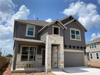 1165 Waterfall Ave, Leander, TX 78641 - MLS##: 1046395