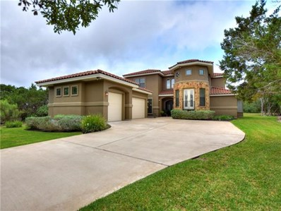 1001 Villa Hill Dr, Leander, TX 78641 - #: 1049495