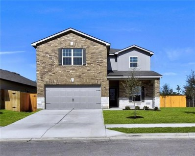 409 American Ave, Liberty Hill, TX 78642 - MLS##: 1057668