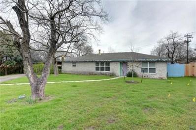 8901 Tina Ct, Austin, TX 78758 - MLS##: 1058905