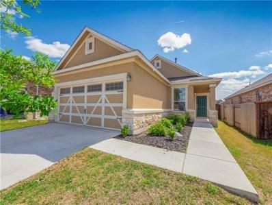 112 Tudanca St, Hutto, TX 78634 - MLS##: 1059159
