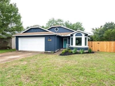 11407 Hidden Quail Drive, Austin, TX 78758 - #: 1062095