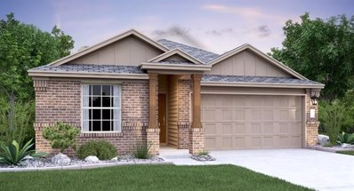 3489 Pauling Loop, Round Rock, TX 78665 - MLS##: 1063159