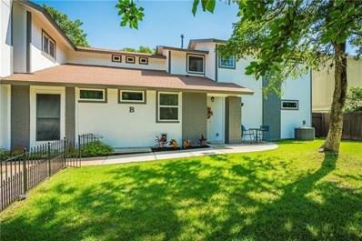 3224 Tamarron Blvd UNIT B, Austin, TX 78746 - MLS##: 1064232