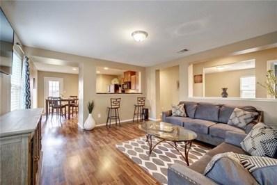 12028 Crownstone Ln, Manor, TX 78653 - MLS##: 1064325