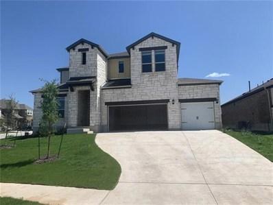6601 Verona Place, Round Rock, TX 78665 - MLS##: 1066163