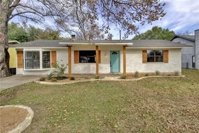 2205 Quail Meadow Dr, Georgetown, TX 78626 - MLS##: 1068425