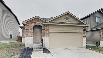125 Tallow Trl, San Marcos, TX 78666 - MLS##: 1077455