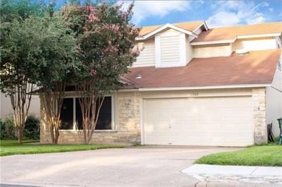 1709 Tamra, Round Rock, TX 78681 - #: 1078319