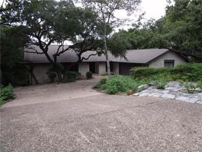 3801 Laurel Ledge Ln, Austin, TX 78731 - #: 1080483