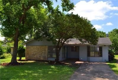 2509 Perkins Dr, Austin, TX 78744 - MLS##: 1081847