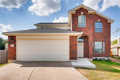 1540 Tonia Loop, Round Rock, TX 78665 - MLS##: 1086192