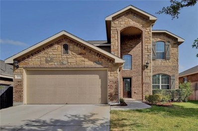 4313 Chestnut Meadows Bnd, Georgetown, TX 78626 - MLS##: 1087406