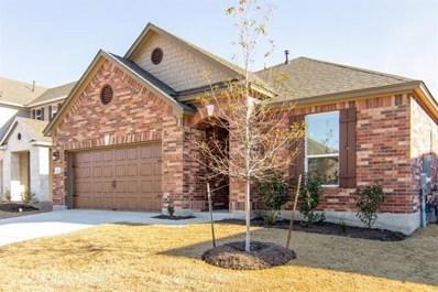 1621 Uhland Drive, Leander, TX 78641 - #: 1088113