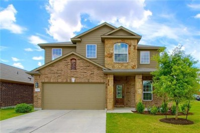 548 Pond View Pass, Buda, TX 78610 - MLS##: 1093309