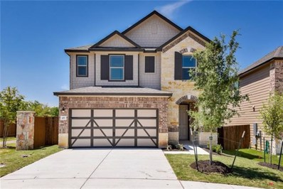 457 Conchillos Dr, Georgetown, TX 78626 - MLS##: 1095917