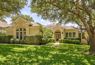 2131 Hilton Head, Round Rock, TX 78664 - MLS##: 1096295