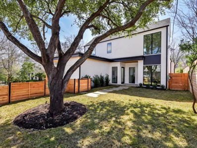 2103 Peach Tree St, Austin, TX 78704 - MLS##: 1097933