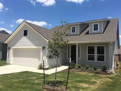 212 Wild Sage Ln, Liberty Hill, TX 78642 - MLS##: 1101344