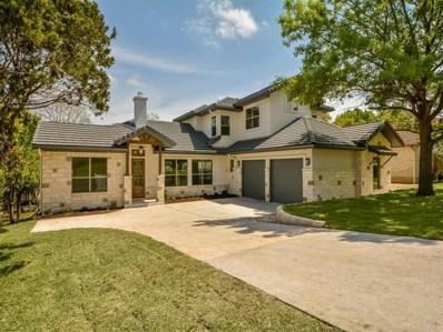3 camwood Trl, The Hills, TX 78738 - #: 1106794