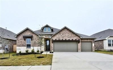 528 Academy Oaks Drive, San Marcos, TX 78666 - MLS##: 1107781