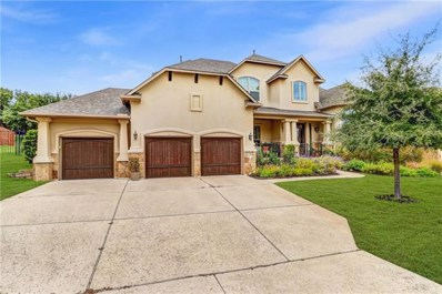 16704 Poppy Mallow Dr, Austin, TX 78738 - MLS##: 1109146