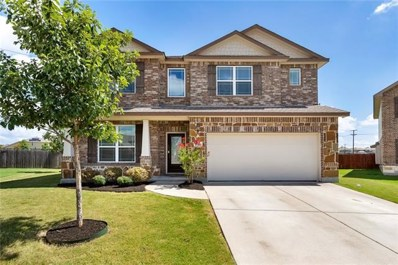 5504 Sabbia Cv, Round Rock, TX 78665 - MLS##: 1111662