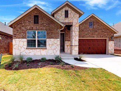604 Hereford Loop, Hutto, TX 78634 - #: 1112222