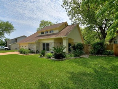 11003 Hillside Oak Ln, Austin, TX 78750 - MLS##: 1112972