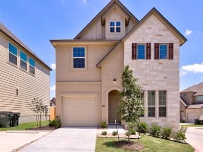 13501 Metric Boulevard UNIT 15, Austin, TX 78727 - #: 1113381