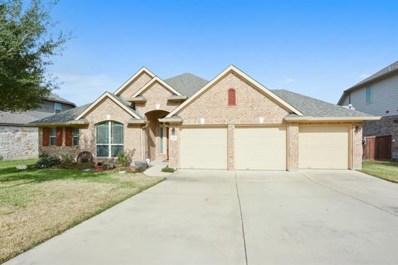 124 Lake Mineral Wells Dr, Georgetown, TX 78628 - MLS##: 1122747