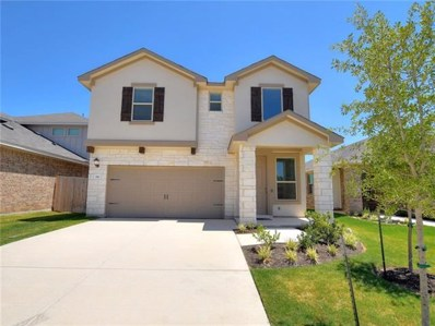 216 Canis St, Georgetown, TX 78628 - #: 1124195