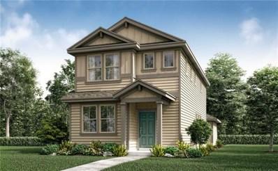1849 Artesian Springs Xing, Leander, TX 78641 - MLS##: 1134471