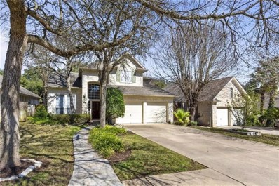 11520 Sweet Basil Ct, Austin, TX 78726 - MLS##: 1134874