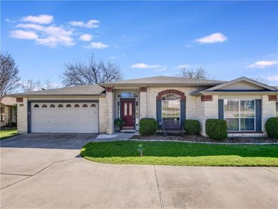 20501 Highland Lake Dr, Lago Vista, TX 78645 - MLS##: 1135077