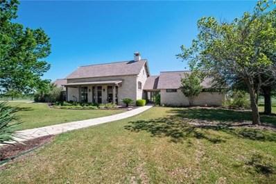1990 County Road 127, Georgetown, TX 78626 - MLS##: 1143435