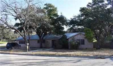 501 S Howe St, Lampasas, TX 76550 - MLS##: 1144460