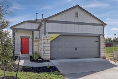 2800 Joe Dimaggio Boulevard UNIT 19, Round Rock, TX 78665 - #: 1149731