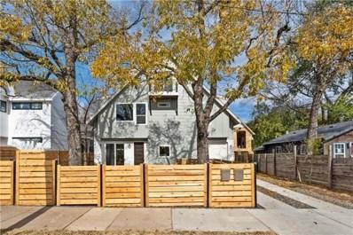 2602 E 6TH Street UNIT 1, Austin, TX 78702 - #: 1153296