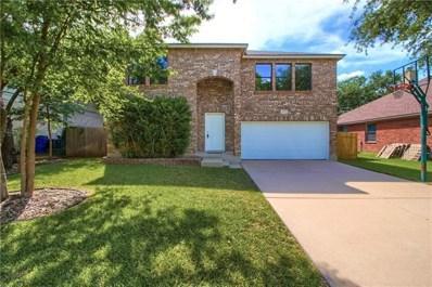 1607 Azalea Drive, Cedar Park, TX 78613 - #: 1153336