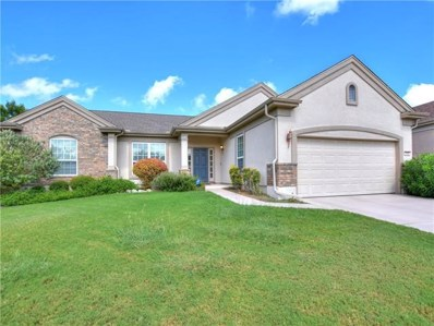 308 Armstrong Dr, Georgetown, TX 78633 - #: 1156641