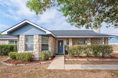 4 Fairview Dr, Round Rock, TX 78665 - MLS##: 1160870
