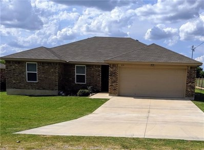 215 South St, Florence, TX 76527 - #: 1161967