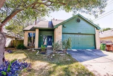 2118 Zephyr Ln, Round Rock, TX 78664 - MLS##: 1163922