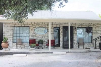 416 Main St UNIT B, Marble Falls, TX 78654 - MLS##: 1165526