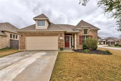 11701 Voelker Reinhardt Way, Manor, TX 78653 - MLS##: 1172747