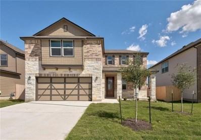 6237 Mantalcino Dr, Round Rock, TX 78665 - MLS##: 1176707